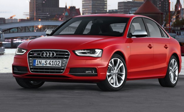 Exceptional Audi S4 Car Insurance
