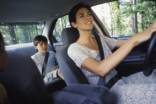 car insurance for female drivers