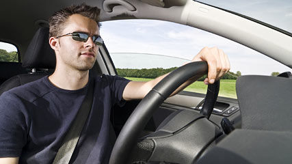 car insurance for male drivers