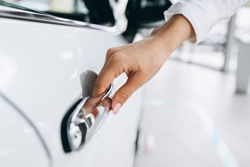Lease Car Insurance Requirements