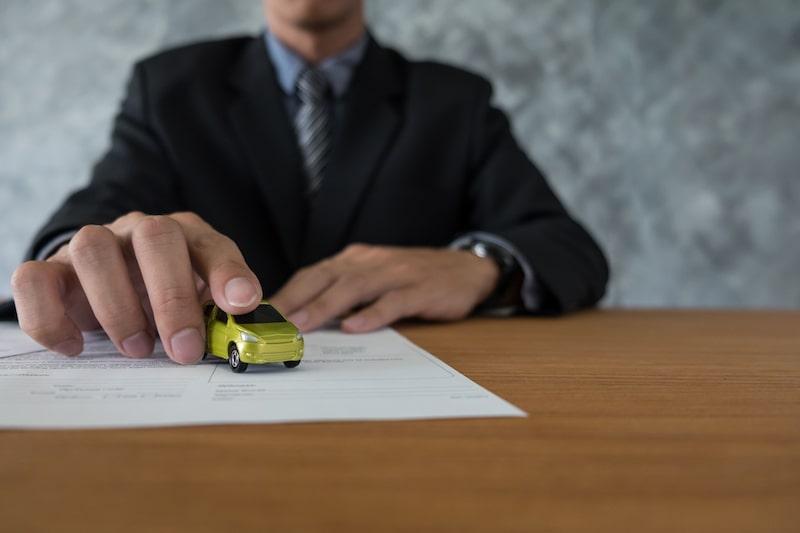 Switching Auto Insurance