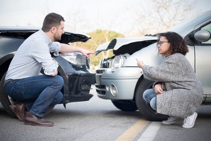 How Much Does Car Insurance Go Up After Accident?
