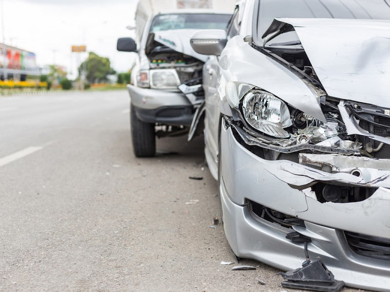 How to Lower Car Insurance After an Accident