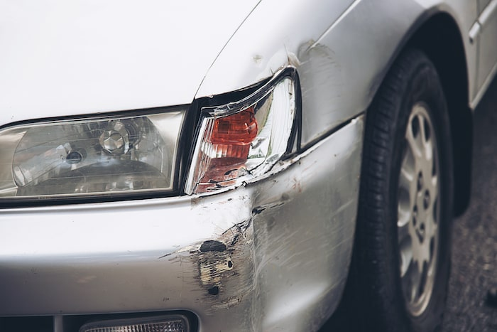 Can insurance company force you to total your car?