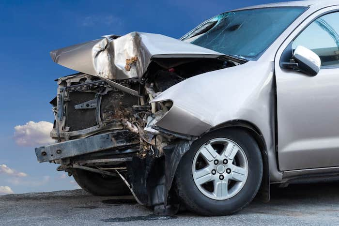 How Does Gap Insurance Work After A Car Is Totaled?
