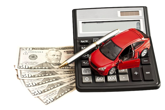 High Deductible Car Insurance