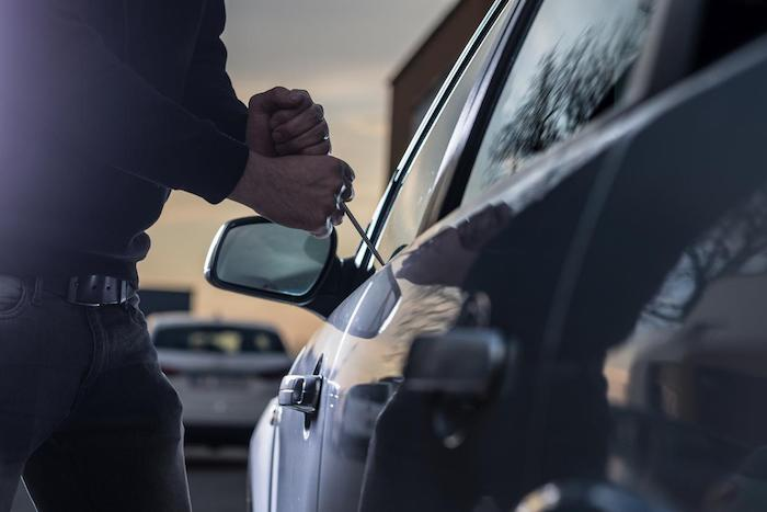 Does Car Insurance Cover Theft Of Personal Items?