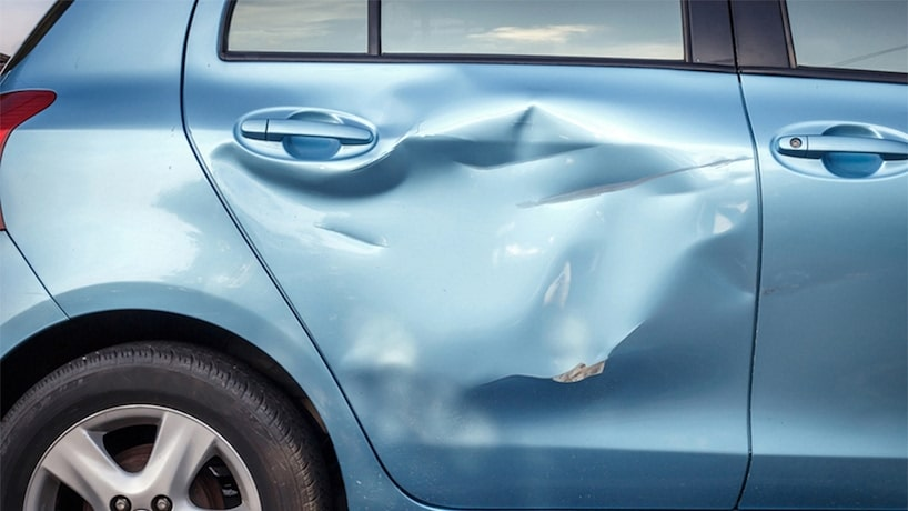 Does Car Insurance Cover Scratches And Dents?