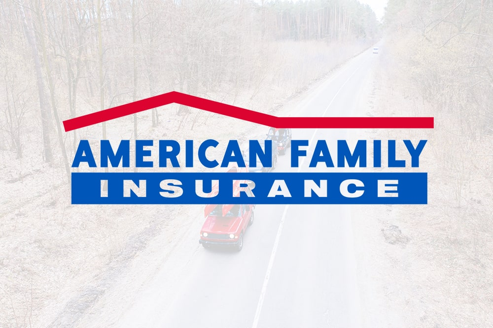 AmFam (American Family) Car Insurance Review
