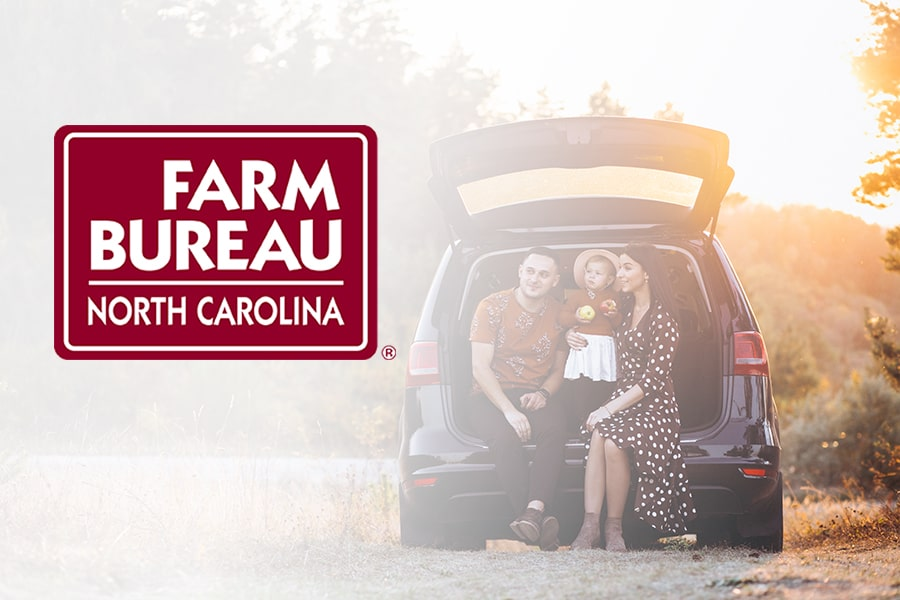 North Carolina Farm Bureau Car Insurance Review