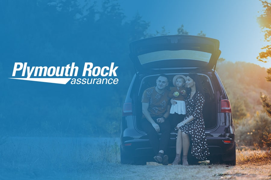 Plymouth Rock Assurance Car Insurance Review